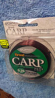 Owner Broad Carp SP 300м 0.26mm , фото 1