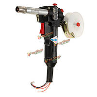 Поделки мельник МИГ золотник пушки двухтактный питатель алюминиевый сварочной горелки без кабеля