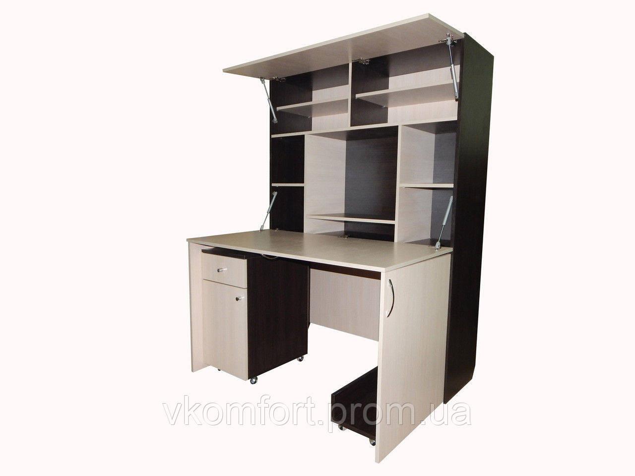 фото компьютерный стол трансформер