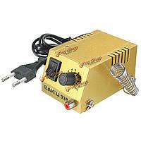 Бакинский БК-938 220V ЕС Plug мини паяльная паяльная станция SMD монтажа быстро