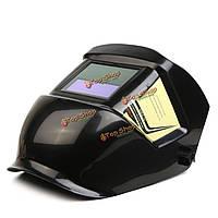 Автоматическое затемнение солнечный шлем заварки дуги аргонодуговой сварки МИГ сварщика объектив шлифовальную маску