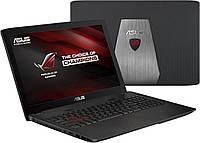ASUS ROG GL552VW-XO640T i5-6300HQ 4GB 1000GB 128GB SSD GF-GTX960M W10()