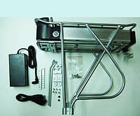 Аккумулятор LiNiCoMnO2 48V 10Ah для электровелосипеда