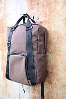 Городской рюкзак Kona Docker Brown