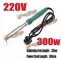 220В 300Вт тепла карандаш электросварка паяльник пистолет припой железа