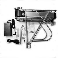 Аккумулятор LiNiCoMnO2 48V 12Ah для электровелосипеда