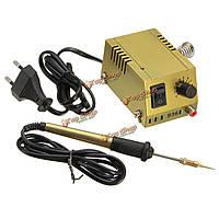 936I 220В 18w термостатический электрический паяльник припой мини-станция антистатический
