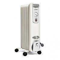 Масляный радиатор «Термия» 1,5 КВт, 7 секций 0715