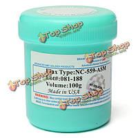 Не NC-559-ASM ТПФ поток анти-влажный нет-чистой 100г сливок AMTECH пасты