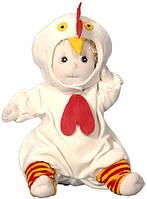 Мягкая кукла - Петушок, Rubens Barn