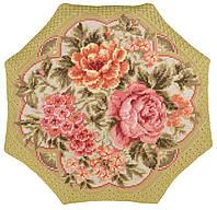 """Набор для вышивания крестом «Подушка """"Вечерний сад""""» (1558)"""