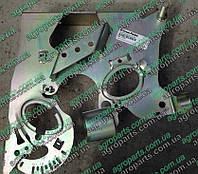 Кронштейн 403-272H пневмат. высевного аппарата з\ч Great Plains YP 1625 рамка 403-272Н