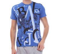 Мужская футболка. Молодежная футболка Base