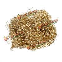 Годен для пайки припой жало пылесоса комплект чистки губки кудри