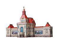 Картонная модель Музей А.В. Суворова 373 Умная бумага