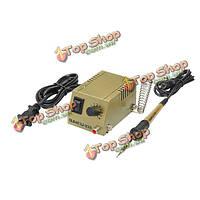 Бакинский БК-938 110v США Plug мини паяльная паяльная станция SMD монтажа быстро