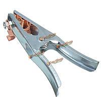 Сварка город дуговой сварки 300а зажим заземления заземления для ручной дуговой палки ручной сварочный аппарат