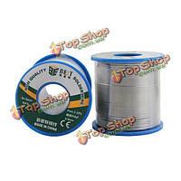 Лучшие 0.6 мм 500г припой олово синий электрической линии катушки паять олова