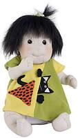 Мягкая кукла - Маленькая Мейа, Rubens Barn