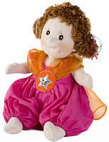 Мягкая кукла - Звездочка, Rubens Barn