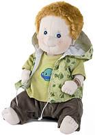 Мягкая кукла - Небесный мальчик, Rubens Barn