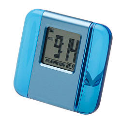Часы настольные(Голубой)  1 цвет