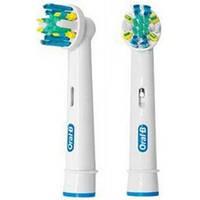 Зубная электрощетка BRAUN ORAL-B Floss Action EB25 2шт (насадка)