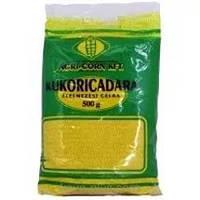 Kukoricadara Крупа кукурузная 500г