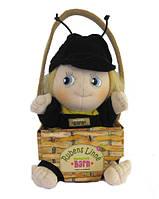 Мягкая кукла - Пчелка, Rubens Barn