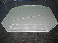 Изготовление тентов из ПВХ ткани