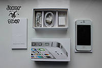 IPhone 4s 16GB (WHITE) neverlock НОВЫЙ