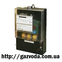 Счетчик активной электроэнергии трёхфазный СТ-ЭА05Д1 «КоммунарСчетМаш»