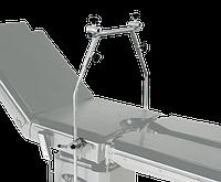 Соединительная часть для головной секции со штырями Uzumcu OM-300 Croos Bar