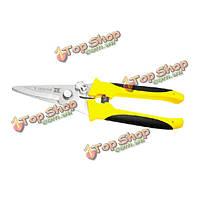 Боси 8 дюймов 5cr15mov сильная mutifunction продает ножницы прямые bs533181