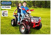 Детский электромобиль Polaris Sportsman Peg Perego IGOD05180