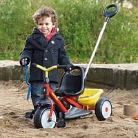 Детский трехколесный велосипед Kettler 8826-100