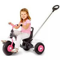 Трицикл  Toptrike Air Girl,KettlerT03050-5010