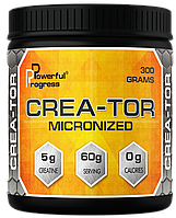 Crea-Tor Micronized 300g  Powerful Progres