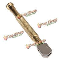 Подачи масла противоскользящей ручкой стальное лезвие стеклорез инструмент