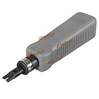 Провод отрезан телеком 110 88 заделки инструмент RJ45 RJ11 сетевой модуль