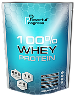 Powerful Progres 100% Whey Protein 1kg
