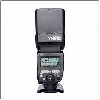 Вспышка Yongnuo YN685 для Canon (E-TTL, HSS, YN-622C, RF-603/605, YN560-TX)