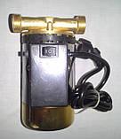 Повышающий насос «Насосы + Оборудование» 15WBX–9 реле протока, фото 8