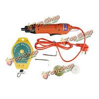 ЛТ-SH5 10-30mm электрическая завинчивания укупорки инструменты карманным крышка фармацевтической бутылки укупорки