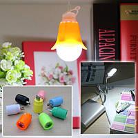 Светодиодные лампочки 5 Вольт