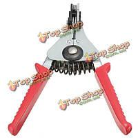Автоматический кабель для зачистки проводов обжима инструмент 0.5-2.2mm плоскогубцев резак
