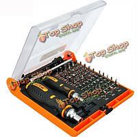 Jakemy JM-6114 70В1 трещотки отвертки ручные инструменты телефон электрическая обслуживания