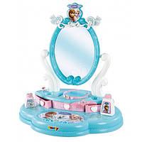 Игровой Набор Салон красоты Frozen Smoby 320201