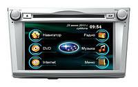 Головное мультимедийное устройство Subaru Legacy, Outback 2010+
