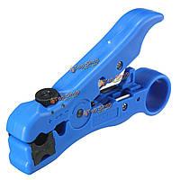Многофункциональный инструмент для зачистки проводов для зачистки коаксиального кабеля для коаксиальных RG59 / 6 /7/11 Кабельный резак